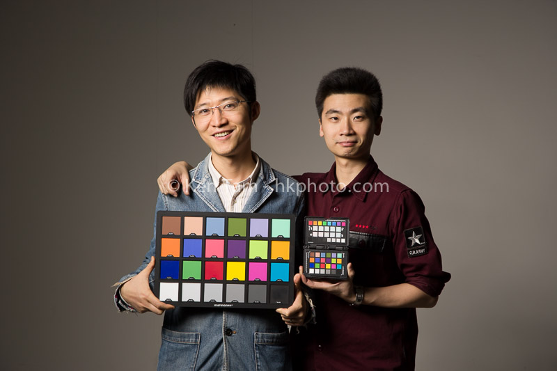Colorchecker China Clone