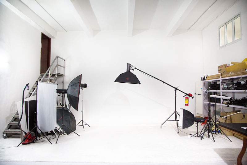 Fashion Photography Studio In Guangzhou - Ken Tam