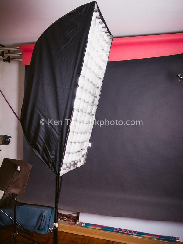 Ken Tam Photography - Zhuhai Strip Box